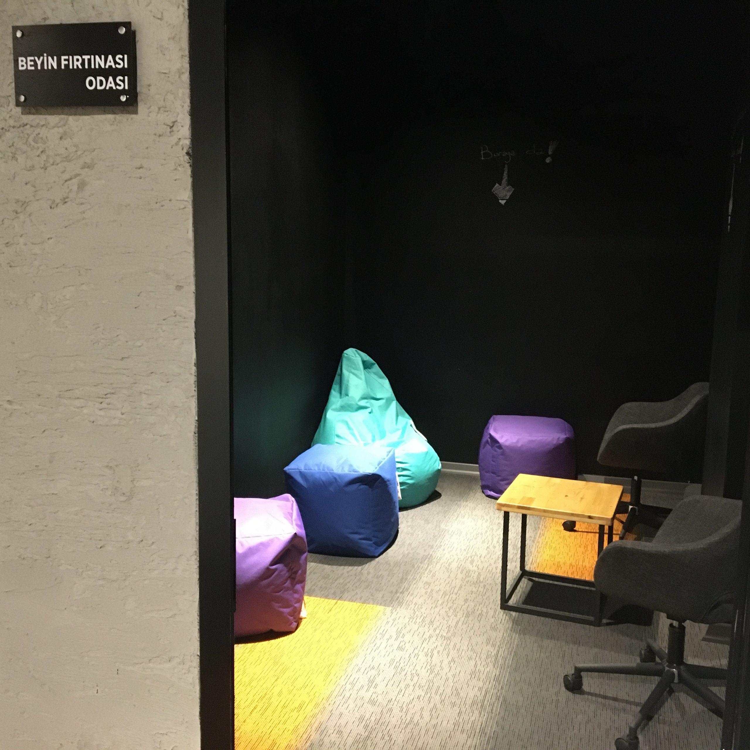Beyin Fırtınası Odası